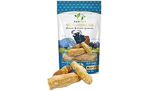 Pawfect Treats Pawfect Foods Himalayan Cheese Puff Bars