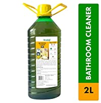 Herbal Strategi Bathroom Cleaner - Refill - 2 litres