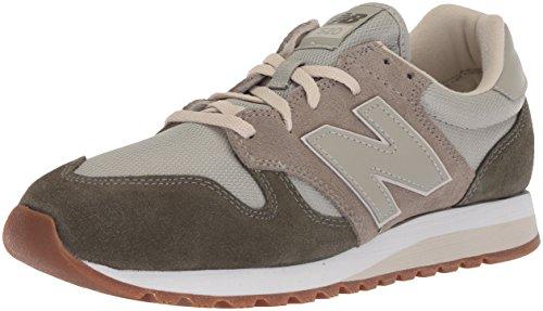 New Balance WL520-TS-B Sneaker Damen 8.0 US - 39.0 EU