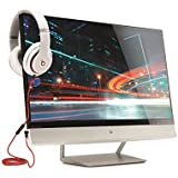 HP ENVY 24-Inch Diagonal IPS Monitor with Beats Audio