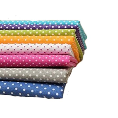 souarts-8-stuck-stoffpakete-diy-baumwolltuch-punkt-muster-patchwork-stoffe-paket-25cmx25cm-bunt
