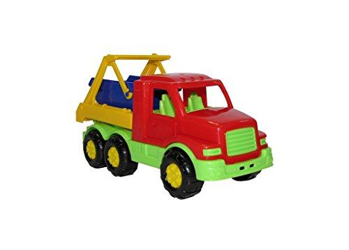 Polesie - Camión de Juguete (PW35189)