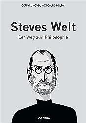 Steves Welt: Der Weg zur iPhilosophie