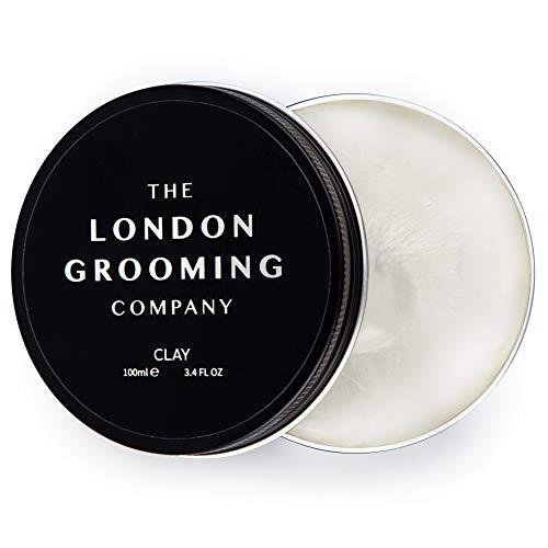 The London Grooming Company Arcilla Hombres - Fijación