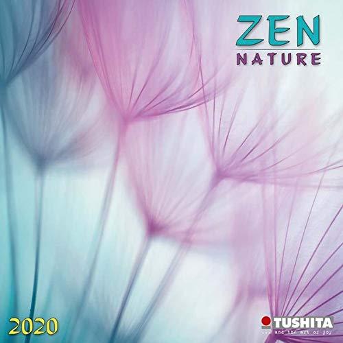Zen Nature 2020: Kalender