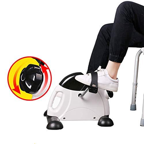 Elektrischer Mini-stepper, Beinrehabilitationstrainer, Rehabilitationsrad Für Ältere Und Untere Extremitäten