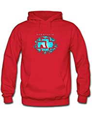 Rammstein Printed For Boys Girls Hoodies Sweatshirts Pullover Outlet