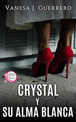 Crystal y su alma blanca