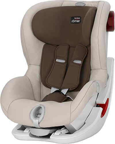 britax romer 2000022573 king ii ls seggiolino auto beige sand beige. Black Bedroom Furniture Sets. Home Design Ideas