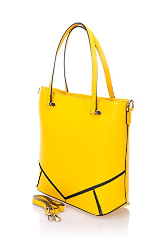 laura-moretti-bicolour-bycast-leather-bag-with-zip-closure-tote-style