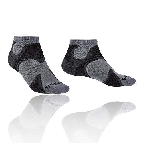 Bridgedale Mens Trail Sport Ultra Light T2 Walking Socks