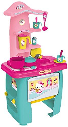 Grandi Giochi gg02301–Cocina Hello Kitty, 95cm