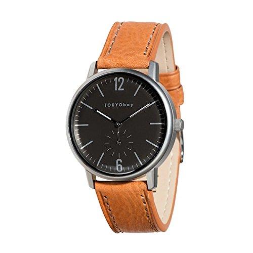 tokyobay-grant-watch-black