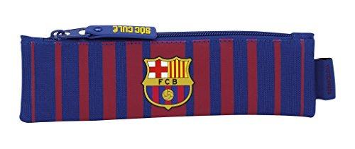 Safta Estuche F.C. Barcelona 17/18 Oficial Escolar 200x60mm