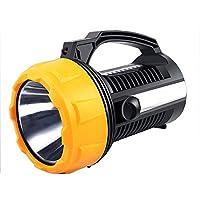 WRlight Linterna Reflector, Recargable, Impermeable, Portátil, Trabajo Pesado, Luz de Camping