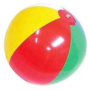 Ballon Spielzeug - 1 stück 25 cm Aufblasbare Schwimmbad Party Wasser Spiel...