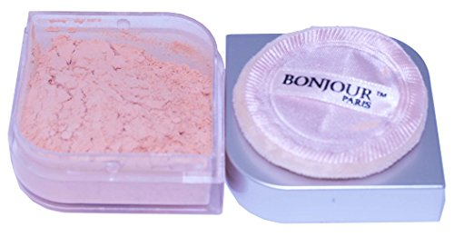 Bonjour Paris Loose Powder, 9.5 g