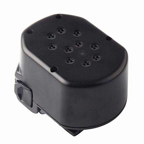 AEG 12VB Power Tool Batterie 12V 2000mAh 2.0 Ah Ni-CD pour B1214G, B1215R, B1220R, M1230R, BS12G, BS12X, BSB12G, BSB12STX, BSS12RW