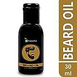 EMEVETA Beard Growth booster oil for Longer anad Thicker Beard and Moustache