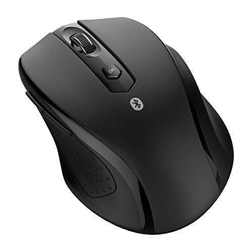 mouse per tablet JETech Mouse Bluetooth