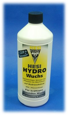 Hesi Hydro Wuchs, 1 l