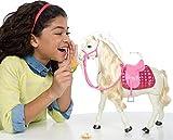 Mattel Barbie FRV36 - Traumpferd un...