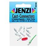 Cast Connectors (Verbindung Backing / Fliegenschnur), Durchmesser:13mm