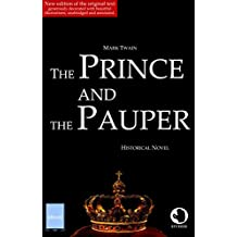 The Prince And The Pauper (ApeBook Classics)