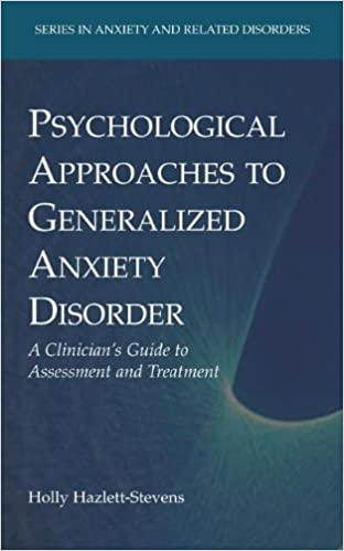 theoretical approaches to treating panic disorder Overview of anxiety disorders 171–172 panic disorder 172–179  theoretical perspectives treatment approaches phobic.