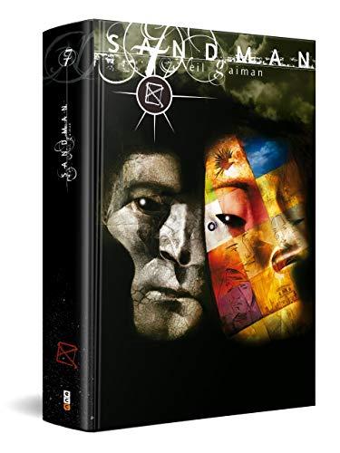 Sandman: Edición Deluxe vol. 07 – Sueños eternos por Neil Gaiman