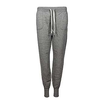 21e1d8610719 Converse Core Signature Jogging Pant vintage grey  Amazon.co.uk ...