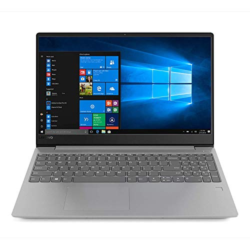 Lenovo IdeaPad 330s (Digital Tipp) 39,6 cm (15,6 Zoll Full HD IPS matt) Slim Notebook (Intel Core i3-8130U, 4 GB RAM, 1 TB HDD + 16 GB Optane, Intel UHD Grafik 620, Windows 10 Home) silber 15,6-zoll-entertainment-notebook-pc
