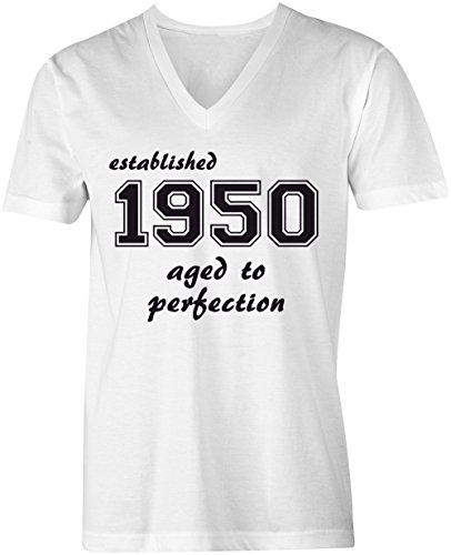 Established 1950 aged to perfection