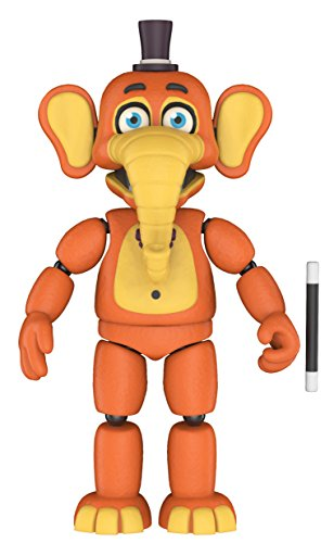Funko 32143 Action Figure: FNAF Pizza Sim: Orville Elephant, Multi