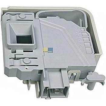 BOSCH Washing Machine Door lock switch WAS32460GB//06 WAS32460GB//08 WAS32461GB//01