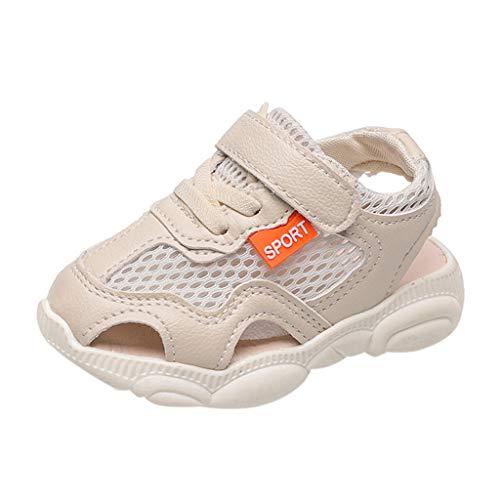 5dc9d3c42 Berimaterry Sandalias para Bebés Zapatos para niños pequeños Zapatos ...
