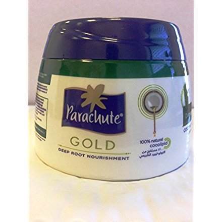 Buy Parachute Gold Coconut And Cactus Hair Cream 150gm Online At