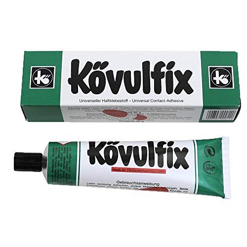 Koevulfix Rekord 90g contatto colla adesiva per...