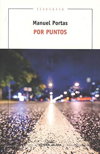 Por puntos: XXXVII Premio 'Blanco Amor'
