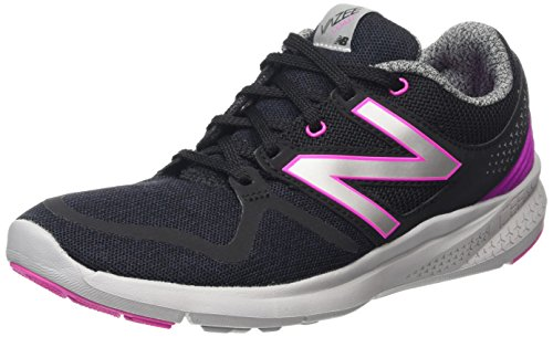 New Balance Damen Performance Fitness Vazee Coast Funktionsschuh Blau (YP NAVY/PINK 10) dCc23dv