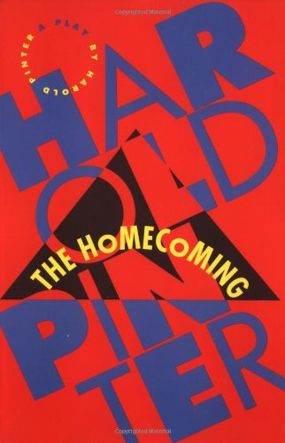 The Homecoming: [a Play] (Pinter, Harold)