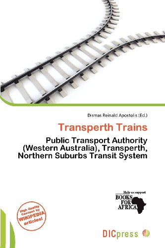 transperth-trains