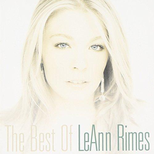 The Best of - Rimes Leann Dvd