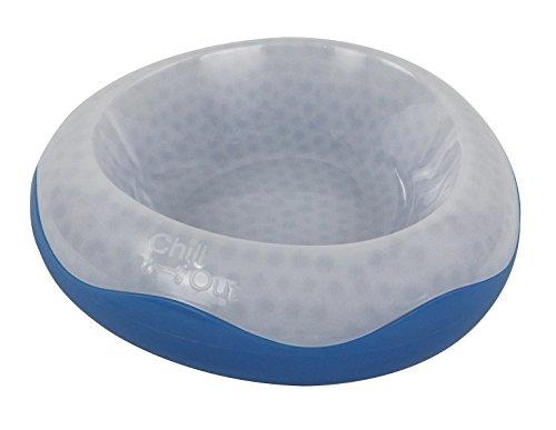 AFP refrigerante-Ciotola per Chill Out Cooler Bowl taglia Large, Ø 20cm, Cani Ciotola, Ciotola
