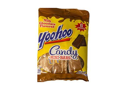 Yoohoo Chocolats Candy Mini Bars (113g)
