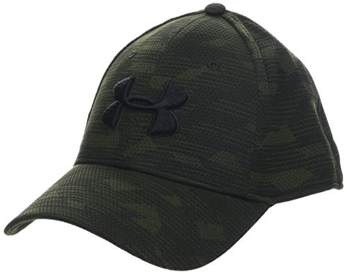Under Armour Men's UA Print Blitzing Cap Gorra