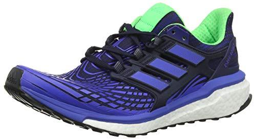 new product 0ebac c152e Adidas Energy Boost M, Scarpe Running Uomo, Blu Mysink Hirblu Legink,