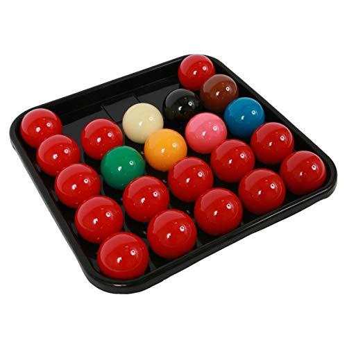 Homegames Queue-Kugel, für 22-Kugel-Snooker-Set