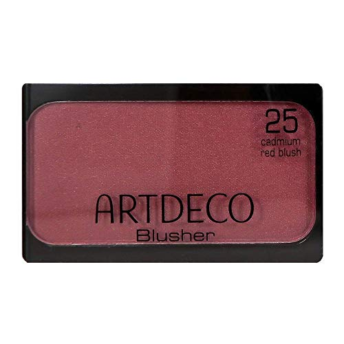 Artdeco Magnetblusher, Farbe 25, cadmium red, 1er Pack (1 x 1 Stück)