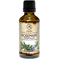 Rosmarinöl -Rosmarinus Officinalis Spanien 50ml- 100% Naturreines Ätherisches Rosmarin Öl - Reine & Natürliche... preisvergleich bei billige-tabletten.eu